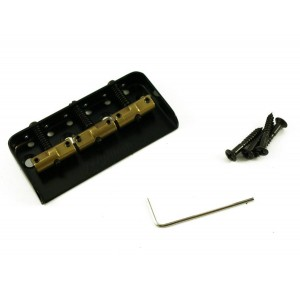 WILKINSON TELE HALF BRIDGE BLACK