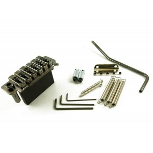 GOTOH - WILKINSON TREMOLO BLACK