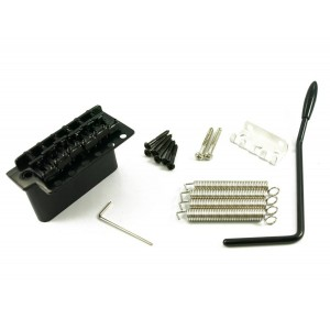 WILKINSON 6 HOLE TREMOLO BLACK