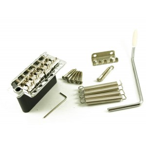 WILKINSON 6 HOLE TREMOLO CHROME