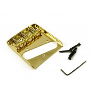 TELE BRIDGE VINTAGE GOLD