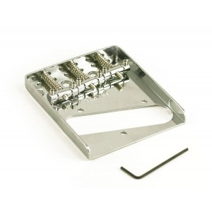 FENDER HIGHWAY 1 TELE BRIDGE