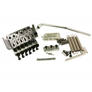 FLOYD ROSE SPECIAL SERIES TREMOLO CHROME W/LOCKNUT