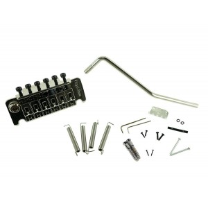 FLOYD ROSE FR NON-FINE TUNER TREMOLO KIT, NICKEL