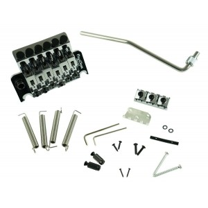 FLOYD ROSE FR 1000 SE PRO TREMOLO, CHROME (WIDER SPACING)