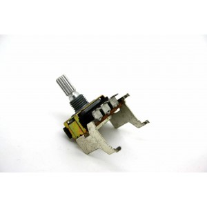 PEAVEY POTENTIOMETER 50K A50K LOG 16mm FOR TRIPLE XXX JSX 71190512 - 31190512
