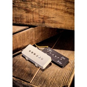 LOLLAR PICKUPS - JAZZMASTER BRIDGE OR NECK