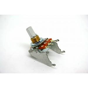 FENDER CONTROL SNAPIN 250K 15A TAPER 180 MINI D-SHAFT POTENTIOMETER 009645900