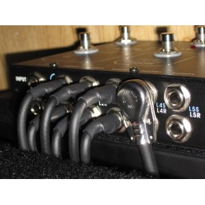 SWITCHCRAFT 228 6,35 mm 1/4...