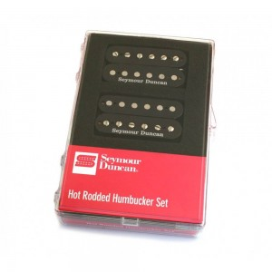 SEYMOUR DUNCAN SH4 - SH2 HOT RODDED HUMBUCKER SET