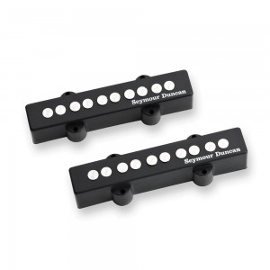 SEYMOUR DUNCAN SJ5-3S QUARTER POUND SET 5 STRINGS