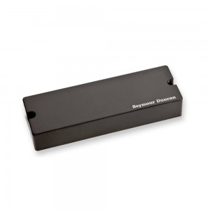 SEYMOUR DUNCAN ASB-5N SOAPBAR PUE NTE BRIDGE 5 STRINGS