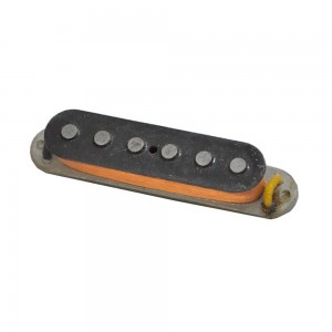 SEYMOUR DUNCAN ANTIQUITY II JAGUAR PUENTE BRIDGE