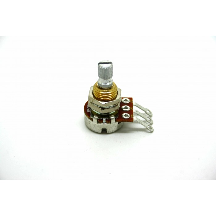 BOURNS 500K B500K LINEAR 16mm MINI POTENTIOMETER POT