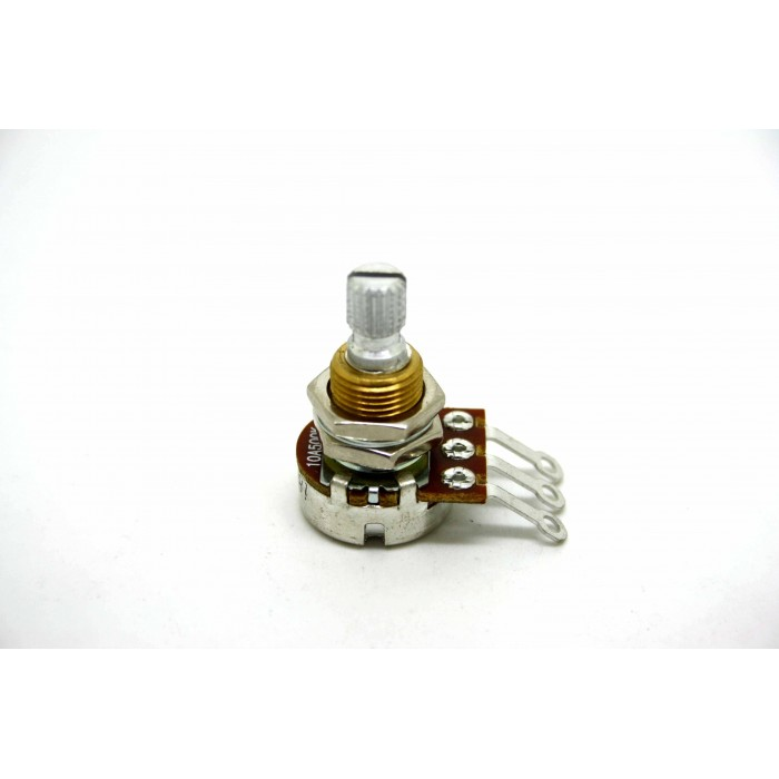 BOURNS 500K A500K AUDIO 16mm MINI POTENTIOMETER POT