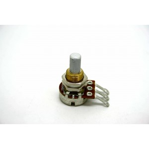 BOURNS 500K A500K AUDIO SOLID SHAFT 16mm MINI POTENTIOMETER POT