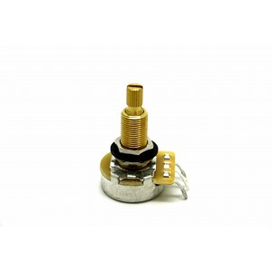 250K CTS LONG SHAFT POTENTIOMETER LINEAR 10% TOLERANCE - B250K
