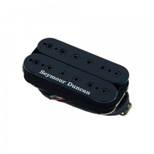 SEYMOUR DUNCAN TB-10 FULL SHRED MASTIL NECK NEGRO