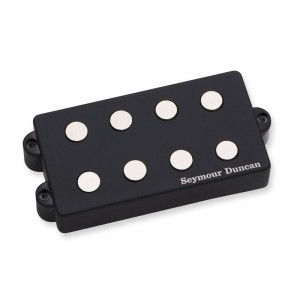 SEYMOUR DUNCAN SMB-4A ALNICO FOR MUSICMAN 4 STRINGS