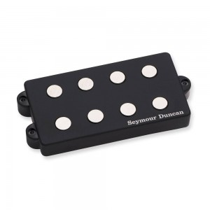 SEYMOUR DUNCAN SMB-4D CERAMIC 4 STRINGS