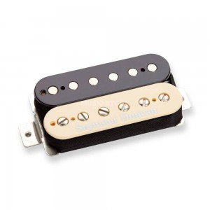 SEYMOUR DUNCAN SH-1B 59 MODEL ZEBRA PUENTE BRIDGE
