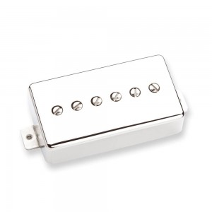 SEYMOUR DUNCAN SPH90-1B PHAT CAT PUE NTE BRIDGE NICKEL