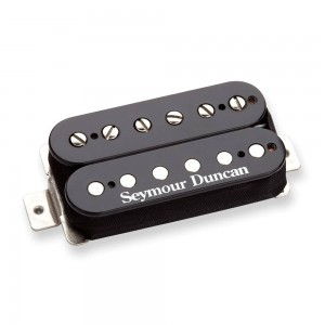 SEYMOUR DUNCAN SH-2N JAZZ MAST NECK BLACK
