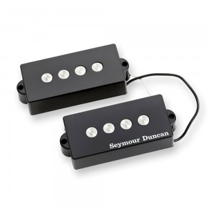 SEYMOUR DUNCAN SPB-3 QUARTER POUND SET