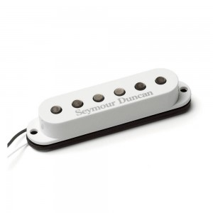 SEYMOUR DUNCAN SS-3RWRP HOT STRAT MEDIO MEDIUM BLANCO