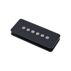SEYMOUR DUNCAN SJM-3B QUARTER POUND PUE NTE BRIDGE BLACK