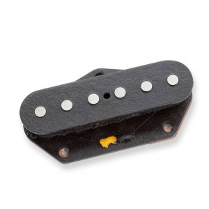 SEYMOUR DUNCAN STL-1 VINTAGE 54 LEAD PUE NTE BRIDGE BLACK