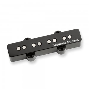 SEYMOUR DUNCAN SJB-2N HOT MAST NECK BLACK