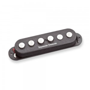SEYMOUR DUNCAN SSL-7 QUARTER POUND STAGGERED