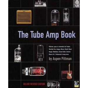 THE TUBE AMP BOOK, DELUXE REVISED EDITION TAPA DURA