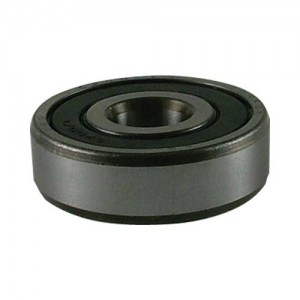 SEALED LOWER ROTOR BEARING FOR LESLIES