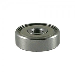 SEALED UPPER TENSION IDLER BEARING FOR LESLIES