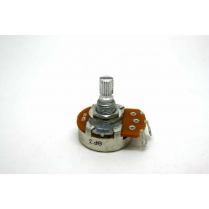 ALPHA POTENTIOMETER 1M A1M LOGARITHMIC 24mm METRIC