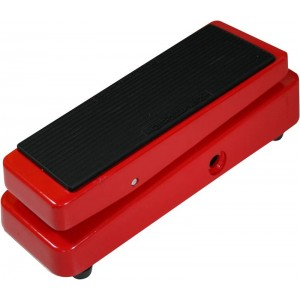 RED BARON WAH ENCLOSURE FOR TO BUILD CUSTOM WAH OR VOLUME EFFECT PEDAL