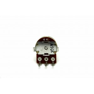 MARSHALL POTENTIOMETER A10K 10K LOGARITHMIC 16mm FOR 9100 9200 - GAIN CONTROL