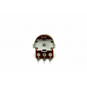 MARSHALL POTENTIOMETER B10K 10K LINEAR 16mm FOR 9100 9200 - PRESENCE CONTROL