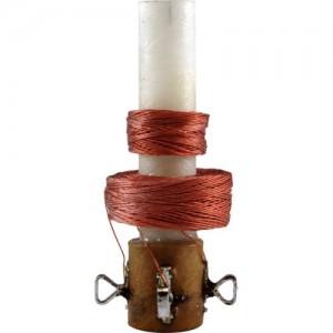 Eine NTE NNA-Spule für das alte Radio von Vakuumröhren