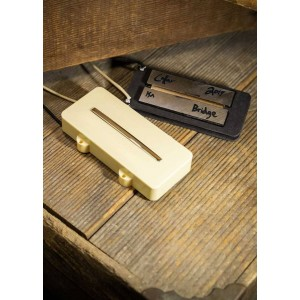 LOLLAR PICKUPS - BLADEMASTER FOR JAZZMASTER