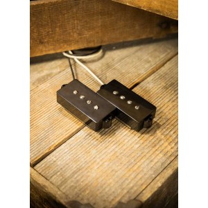 LOLLAR PICKUPS - PRECISION 90 SET FOR PRECISION BASS P-BASS