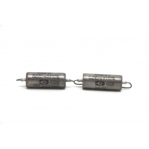 "CAPACITORS 0.015 uF 0.022uF FOR LES PAUL 335 SG EXPLORER - ERIC CLAPTON ""WOMAN TONE"" SOUND"