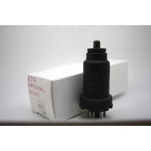 TRONAL 6SJ7 VT-116 VACUUM TUBE WITH ORIGINAL BOX - HICKOK TV-7D/U TEST