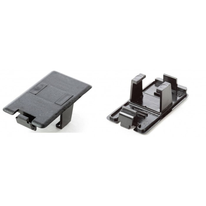 ORIGINAL BATTERY BOX WITH CLIP FOR DUNLOP EFFECT PEDALS - ECB147