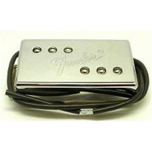 FENDER TELECASTER® WIDE RANGE 72 REISSUE HUMBUCKER BRIDGE PICKUP PAD 0054200000