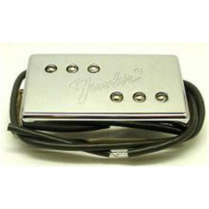 FENDER TELECASTER® WIDE RANGE 72 REISSUE HUMBUCKER BRIDGE PICKUP PASTILLA 0054200000