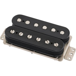 DOUBLE TAP™ HUMBUCKING BRIDGE PICKUP BLACK 0992280006