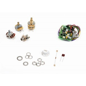 FENDER STRATOCASTER® MID BOOST UPGRADE KIT 0057577000